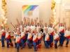 Церемония награждения юных дарований Костромской области