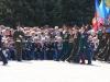 В рядах победного шествия
