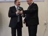 Алексей Анохин поздравил сотрудников Пенсионного фонда с юбилеем.