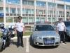 80 лет на страже порядка на дорогах