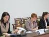 Заседание общественной молодежной палаты