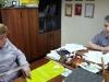 Депутат Костромской областной Думы провел личный прием граждан в селе Павино