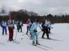 «Лыжня дружбы»