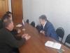 Прием граждан в Пыщугском районе