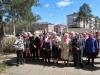 Встреча с ветеранами в Шарье
