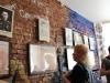 Выставка «Бессмертный полк»