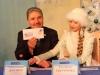 Снегурочка становится всероссийским брендом