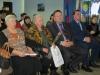 В Волгореченске чествовали ветеранов-блокадников