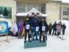 Бахмуровская лыжня
