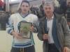 Кубок северо-востока по хоккею