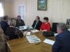 Рабочая поездка в Кадыйский район