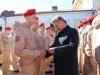 Выставка военных трофеев