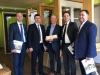 Бизнес-миссия в Венгрию
