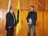 Инаугурация главы Кологривского района