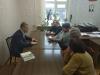 Депутатский прием в Боговарове