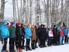 Лыжный сезон - открыт