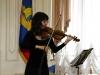Стипендии под пение скрипки