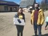 «Помоги учиться дома» в Нерехте и Волгореченске