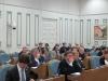 На заседании Думы 14.11.13