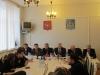 Пресс-конференция по итогам осенней сессии: «ГЛАВНЫЕ ЗАКОНЫ И НЕПРОСТЫЕ РЕШЕНИЯ»