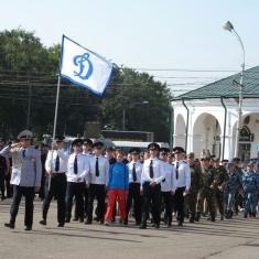 В канун юбилея костромской полиции