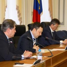 Олег Скобёлкин: «Льготы решили не предоставлять»