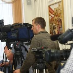 Повестка дня 57-го заседания Думы с аннотациями вопросов
