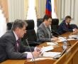 Обсудили изменения в бюджет