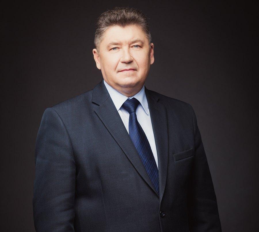 Алексей Анохин: «Безопасность и независимость – условия для крепкой экономики»