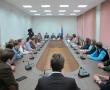 Состоится первое заседание молодежной палаты нового созыва