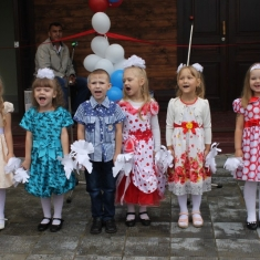 В Солигаличе открыты две новые группы для малышей