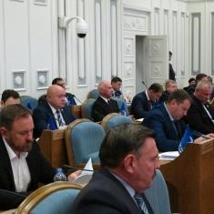 Внесены изменения в бюджет 2016