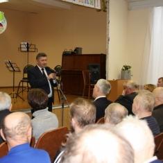 В Костромской области отметили День защитника Отечества