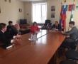 Депутатский визит в Кадый