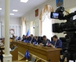 Началось заседание областной Думы