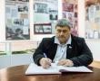 Костромской сенатор посетил Астану