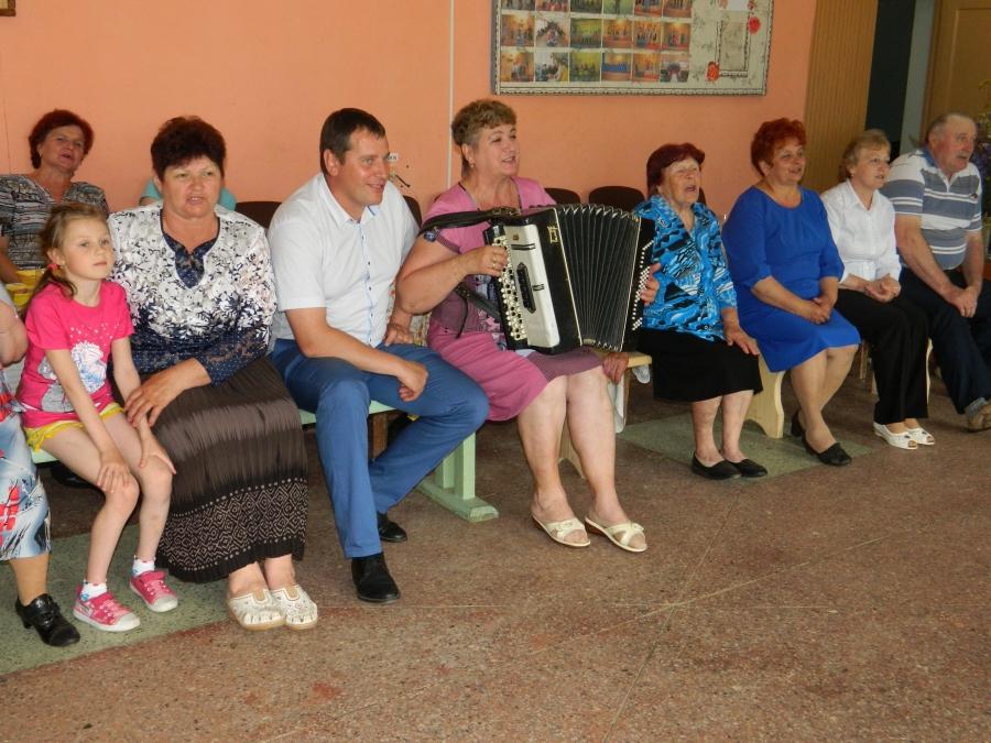 6 веков села Унорож