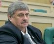Поздравление члена Совета Федерации М.В. Козлова с Днем города и области