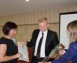 95 лет санитарно-эпидемиологической службе России