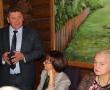Встреча с ветеранами областной Думы