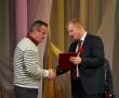 Костромские аграрии принимали поздравления