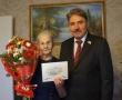 90 - летний юбилей