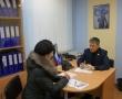 Прием граждан в Костроме