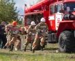 Поддержка семей добровольных пожарных