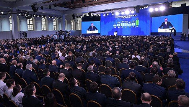 Лидеры фракций поддержали инициативы Президента
