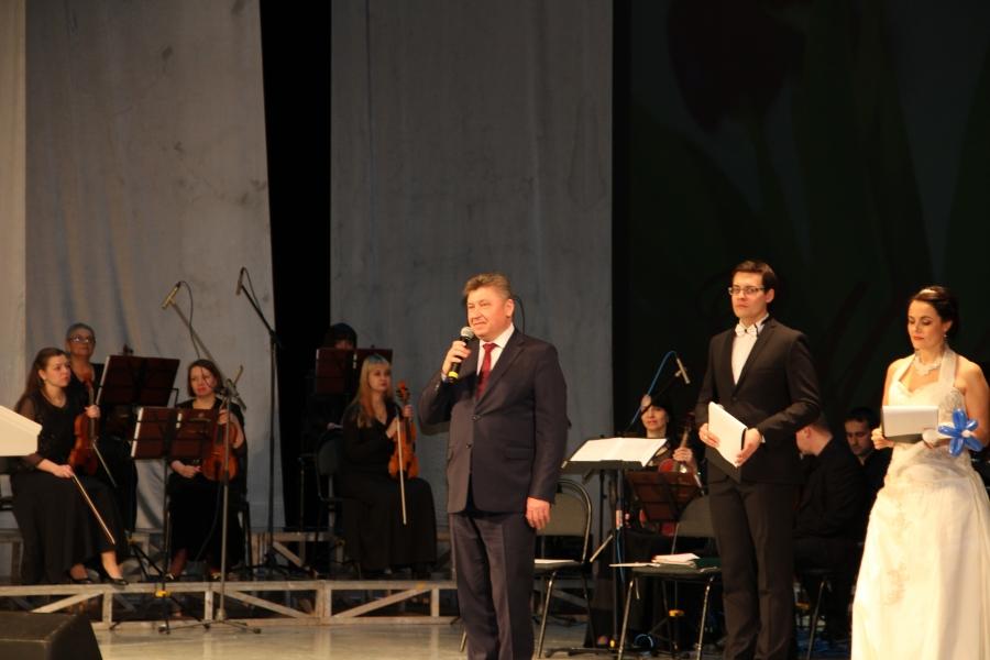 Женский день в КВЦ «Губернский»