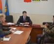 Прием граждан в Мантурове
