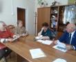 Прием граждан в Караваево