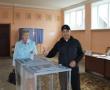 Выборы в муниципалитетах