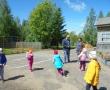 Рабочая поездка в Мантуровский район